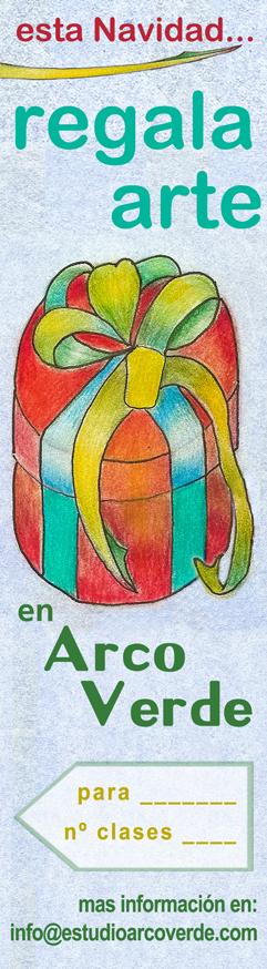 Academia de Arte, Dibujo y Pintura Arco Verde