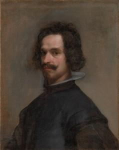 Pintura de Velázquez - Madrid