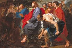 Pintura - Van Dyck