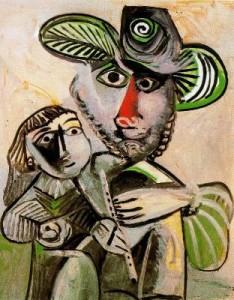 Parnidad - Picasso