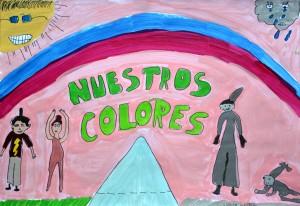 audiovisual Nuestros Colores