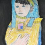 Laura Martinez López - 7 años