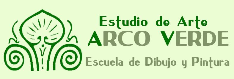 Arco Verde · Escuela de Dibujo y Pintura