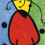 1968, pintura abstracta
